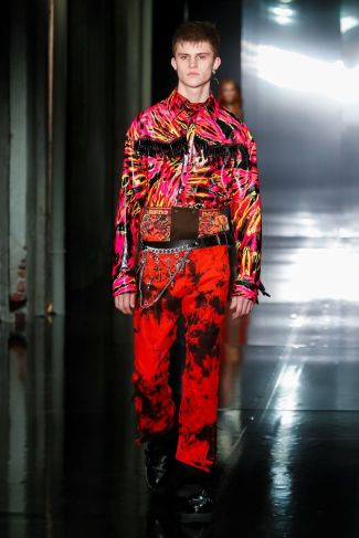 Dsquared2 Men & Women Fall Winter 2019 Milan53