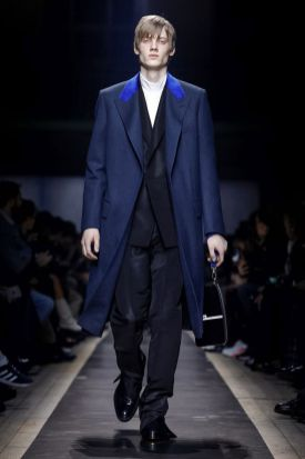 Dunhill Menswear Fall Winter 2019 Paris11