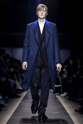 Dunhill Menswear Fall Winter 2019 Paris11