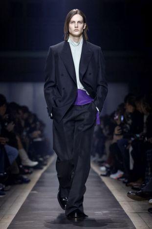 Dunhill Menswear Fall Winter 2019 Paris16