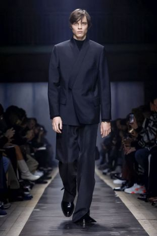 Dunhill Menswear Fall Winter 2019 Paris28