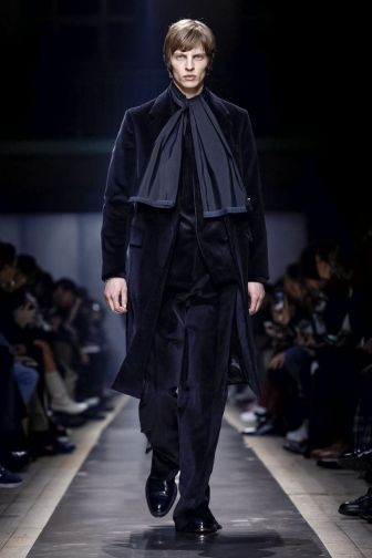 Dunhill Menswear Fall Winter 2019 Paris32
