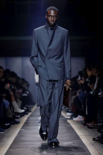 Dunhill Menswear Fall Winter 2019 Paris35