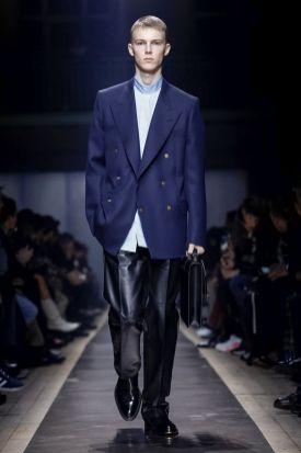 Dunhill Menswear Fall Winter 2019 Paris8