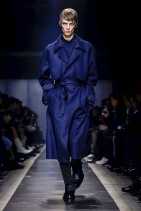 Dunhill Menswear Fall Winter 2019 Paris9
