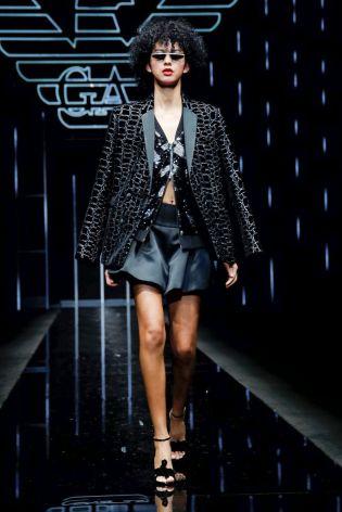 Emporio Armani Menswear Fall Winter 2019 Milan70