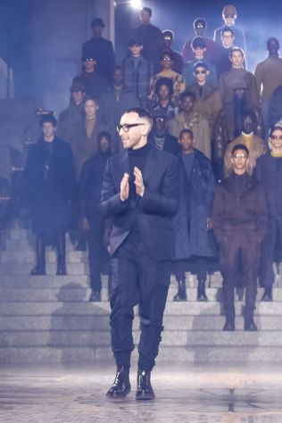 Ermenegildo Zegna XXX Menswear Fall Winter 2019 Milan19