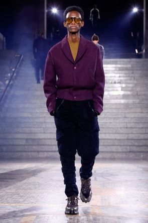 Ermenegildo Zegna XXX Menswear Fall Winter 2019 Milan24