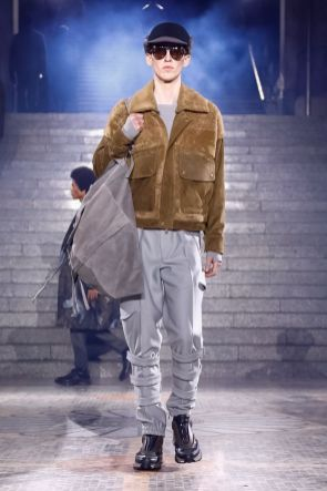 Ermenegildo Zegna XXX Menswear Fall Winter 2019 Milan27