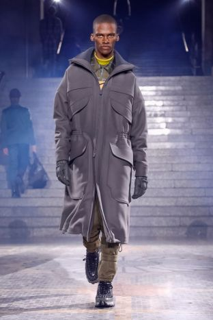 Ermenegildo Zegna XXX Menswear Fall Winter 2019 Milan31