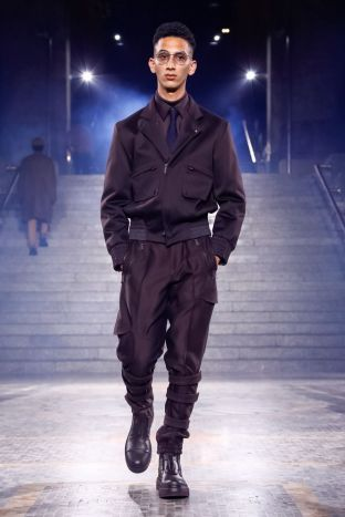 Ermenegildo Zegna XXX Menswear Fall Winter 2019 Milan33