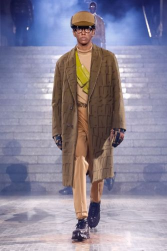 Ermenegildo Zegna XXX Menswear Fall Winter 2019 Milan35