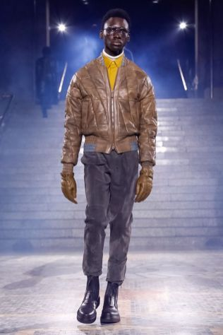 Ermenegildo Zegna XXX Menswear Fall Winter 2019 Milan42