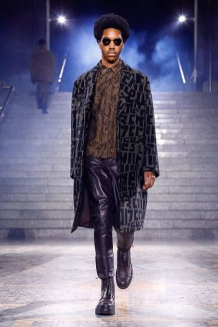 Ermenegildo Zegna XXX Menswear Fall Winter 2019 Milan44