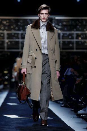 Fendi Menswear Fall Winter 2019 Milan18