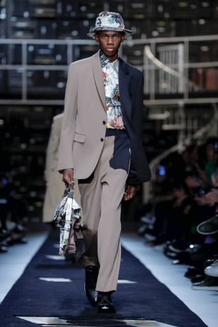 Fendi Menswear Fall Winter 2019 Milan21