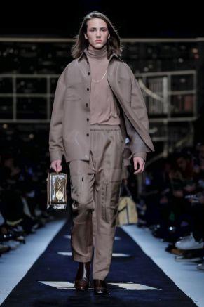 Fendi Menswear Fall Winter 2019 Milan3