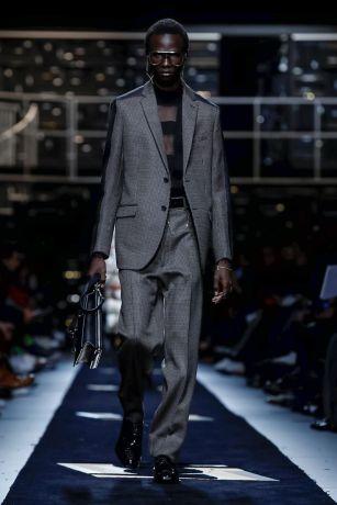 Fendi Menswear Fall Winter 2019 Milan30