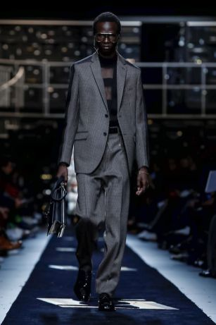 Fendi Menswear Fall Winter 2019 Milan30