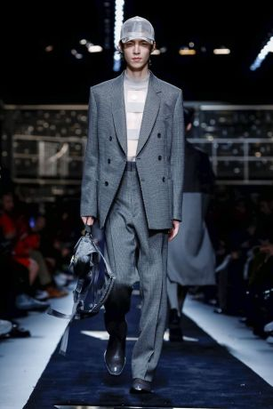 Fendi Menswear Fall Winter 2019 Milan32