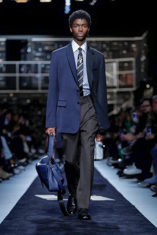 Fendi Menswear Fall Winter 2019 Milan39