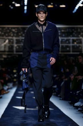 Fendi Menswear Fall Winter 2019 Milan40