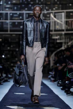 Fendi Menswear Fall Winter 2019 Milan43