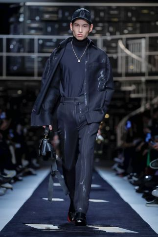 Fendi Menswear Fall Winter 2019 Milan49