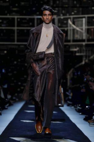 Fendi Menswear Fall Winter 2019 Milan5
