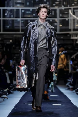 Fendi Menswear Fall Winter 2019 Milan51