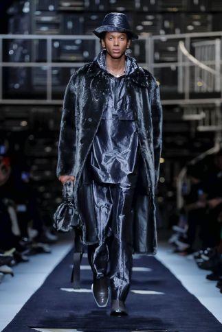 Fendi Menswear Fall Winter 2019 Milan53