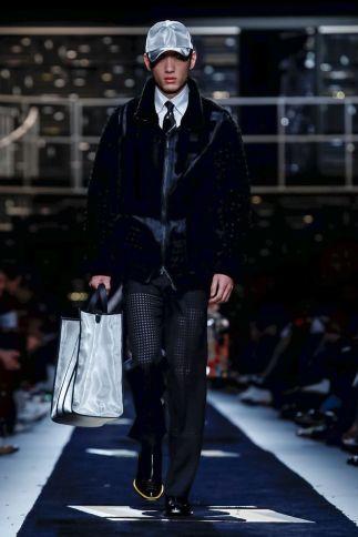 Fendi Menswear Fall Winter 2019 Milan54