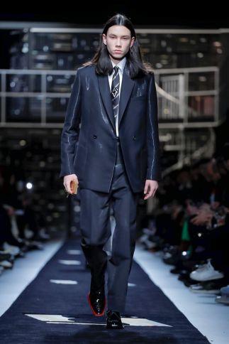 Fendi Menswear Fall Winter 2019 Milan59