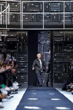 Fendi Menswear Fall Winter 2019 Milan61