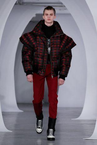 Feng Chen Wang Fall Winter 2019 London18
