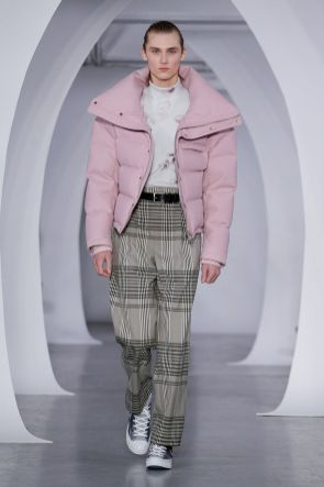 Feng Chen Wang Fall Winter 2019 London22