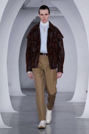 Feng Chen Wang Fall Winter 2019 London27