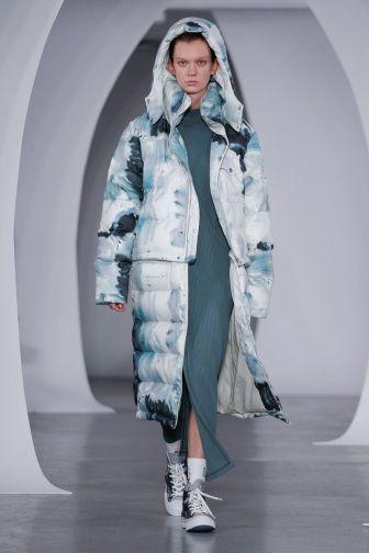 Feng Chen Wang Fall Winter 2019 London31