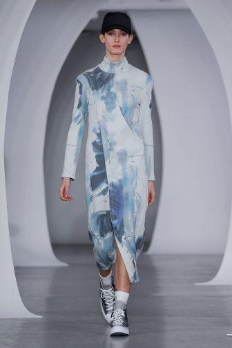 Feng Chen Wang Fall Winter 2019 London33