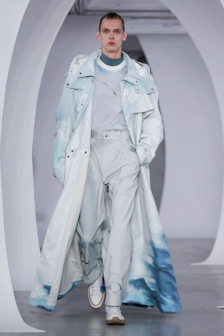 Feng Chen Wang Fall Winter 2019 London39
