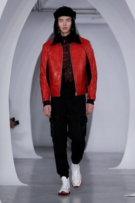Feng Chen Wang Fall Winter 2019 London9