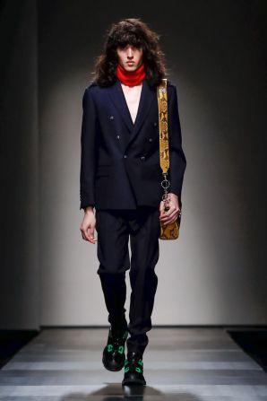 Frankie Morello Men & Women Fall Winter 2019 Milan13