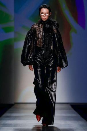 Frankie Morello Men & Women Fall Winter 2019 Milan35