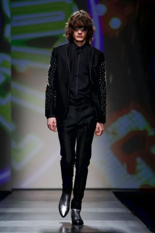 Frankie Morello Men & Women Fall Winter 2019 Milan36