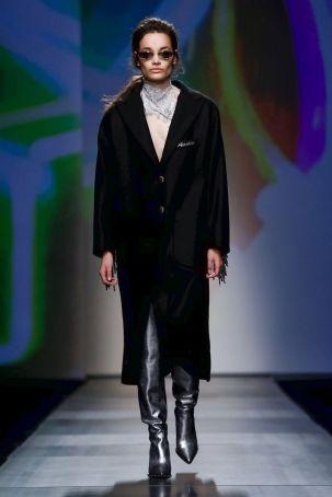 Frankie Morello Men & Women Fall Winter 2019 Milan37