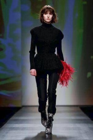 Frankie Morello Men & Women Fall Winter 2019 Milan39