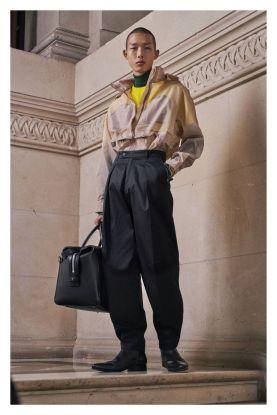 Givenchy Menswear Fall Winter 2019 Paris12