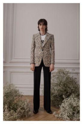Givenchy Menswear Fall Winter 2019 Paris15
