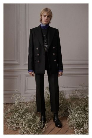 Givenchy Menswear Fall Winter 2019 Paris18