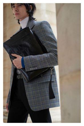 Givenchy Menswear Fall Winter 2019 Paris21